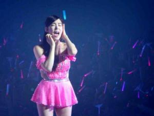 Fany unnie do high note