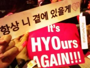 Birthday project for Hyoyeon unnie :)