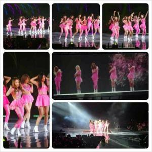 Every SONE's can't forgot #GGTourINA2013