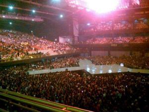 Merinding liat antusiasme para SONE's Indonesia...