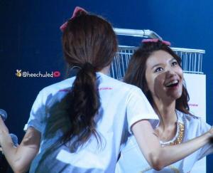 YoonSoo dorky XD