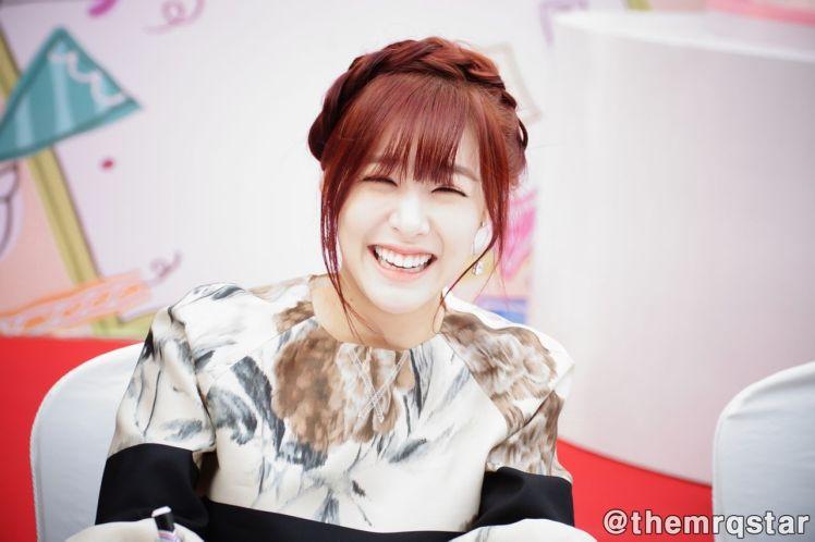 keep smile ^^