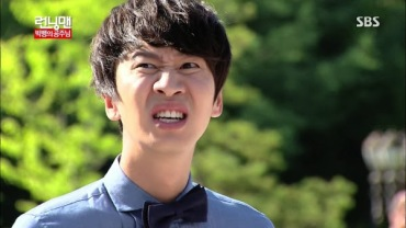 Running-Man-Faces-of-Lee-Kwang-soo-The-Idiot-1